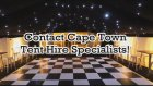 Quality Tent Hire İn Cape Town