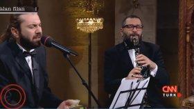 Taksim Trio - Ft. Halil Sezai - Vurgun