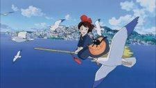 Yumi Matsutoya - Yasashisa Ni Tsutsumareta Nara (Kiki's Delivery Service Film Müziği)