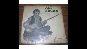 Ali Ercan - Eski Dedelerimizin Muhabbeti 45lik Plak Çekim - Nostalji Müzik