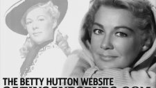 Betty Hutton - Hit The Road To Dreamland