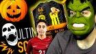 Cadılar Bayramı Kartları ! Emre Mor | Fifa 17 Fut Draft