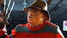 Freddy Krueger Şakası İle İnsanların Aklını Almak