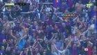 Messi'den Valencia taraftarına küfür