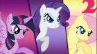My Little Pony: Harmony Quest (Budge Studios) Part 2 - Çizgi Film Dünyası