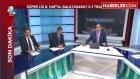 N'Doye'un Galatasaray'a Attığı Gol Ofsayt Değil
