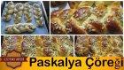 Paskalya Çöreği Nasıl Yapılır ? | Paskalya Çöreği Tarifi