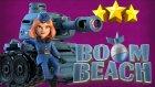 Tank Ve Sıhıyeci Diğer Oyunculara Saldırı Boom Beach