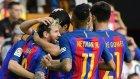 Valencia 2-3 Barcelona (Geniş Özet - 22 Ekim 2016)