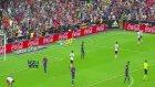 Valencia 2-3 Barcelona (Maç Özeti - 22 Ekim 2016)