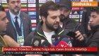 Beşiktaş'lı Yönetici Candaş Tolga Işık, Caner Erkin'in Sakatlığı Hakkından Açıklama Yaptı