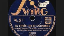 Django Reinhardt & Rex Stewart - Finesse