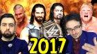 Ilk Defa Royal Rumble ! Wwe2k17