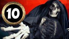 İnanılmaz Ama Gerçek 10 Tuhaf Cenaze Geleneği - Oha Diyorum