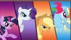 My Little Pony: Harmony Quest (Budge Studios) Part 3 - Çizgi Film Dünyası