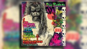 Rob Zombie - In the Age of the Consecrated Vampire We All Get High
