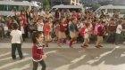 Sabah Sporu Sabah Dansı Çocuklar Güne Spor ve Dansla Başlıyor Beden Eğitimi