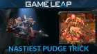 The Dirtiest Pudge Trick | Dota 2 Guide (Jungle) Dota Sinema