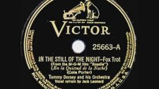 Tommy Dorsey - In The Still Of The Night