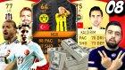 250 BIN COINS REKOR ! Fifa 17 | 8.Bölüm