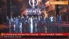 """53. Uluslararası Antalya Film Festivali - """"Altın Portakal"""" Ödülleri Sahiplerini Buldu"""