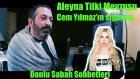 Aleyna'nın Tilkisi Ve Cem Yılmaz'ın Küllüğü - Kemal Tuğrul Sümer