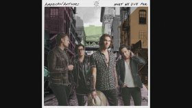 American Authors - Mind Body Soul