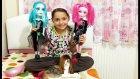 Dev Bebeklerimin Saçlarını Düzeltip Medel Veriyorum | Evcilik Oyunu