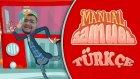 Dünyanın En Şanssız Adamı / Manual Samuel : Türkçe Oynanış - Bölüm 2