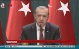 Erdoğan  Putin'in Desteğine İhtiyacım Var