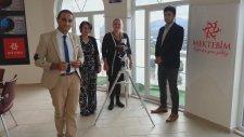 Gözlem Evi Yalova Mektebim Okulu Tanıtım Videosu Akademik Kurul Başkanlığı