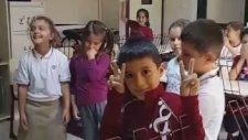 Haydi Çalgını Al Çorlu Mektebim Okulu Zarife Pazarlı Orff Eğitimi
