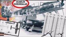 Kayseride Gömülü 50 Savaş Uçağı Çıkarılıyor