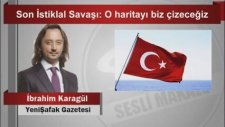 Osmanlının İntikamını Alacağımız Savaş Başlıyor