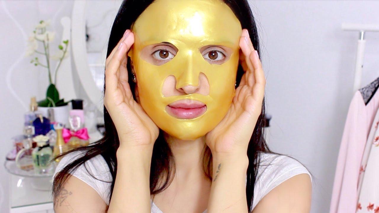 Cilt yenileyen maske nasıl yapılır