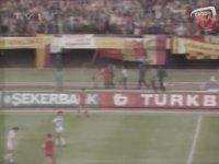 Spor Haberleri - TV1 (1991)