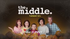 The Middle 8. Sezon 3. Bölüm Fragmanı