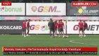Wesley Sneijder, Performansıyla Hayal Kırıklığı Yaratıyor
