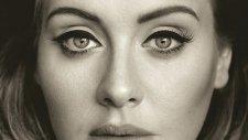 Adele - Water Under the Bridge (Audio)