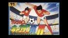 Captain Tsubasa 2 Japonya Kupası (2. Maç Nankatsu-Akita) Tsubasa