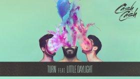 Cash Cash feat. Little Daylight - Turn