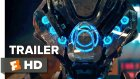 Kill Command Official US Release Trailer 1