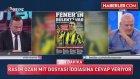 "Konyapol Gazetesi, ""Fener'in Bülent'i Var"" Manşetini Attı"