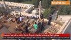Şanlıurfa'da Kafe Sahipleri Toplu Halde İntihara Kalkıştılar