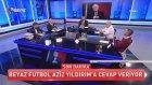 (..) Beyaz Futbol 23 Ekim 2016 Kısım 1/6 - Beyaz TV