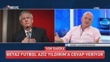 (..) Beyaz Futbol 23 Ekim 2016 Kısım 2/6 - Beyaz TV