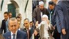 Erdogan ve Kemal Efendi Cenazede Boyle Goruntulendi
