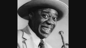 Louis Armstrong - Perdido Street Blues