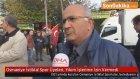 Osmaniye İstiklal Spor Üyeleri, Yıkım İşlerime İzin Vermedi