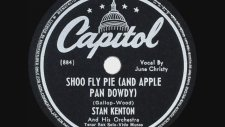 Shoo Fly Pie & Apple Pan Dowdy - Stan Kenton